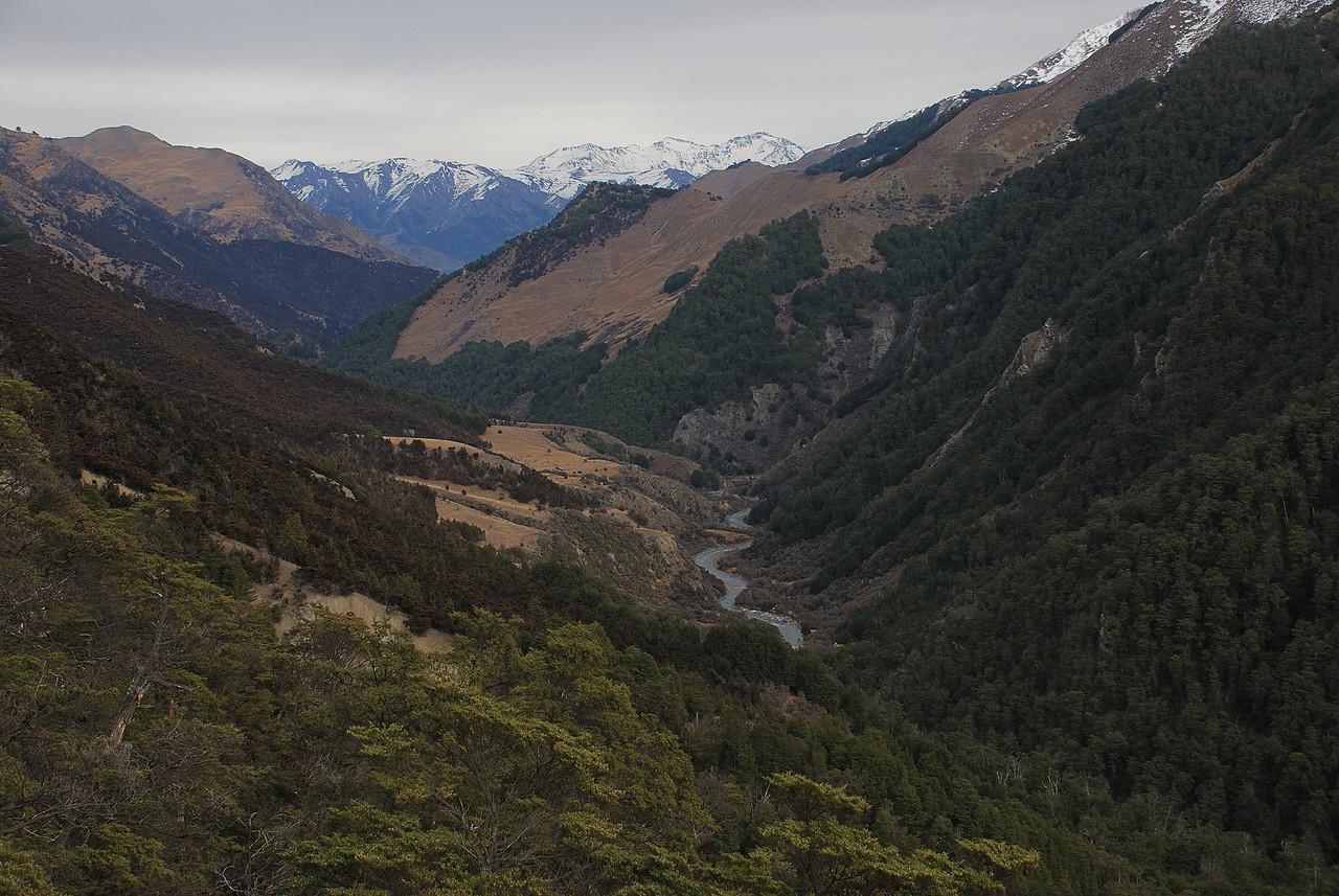 Timaru River
