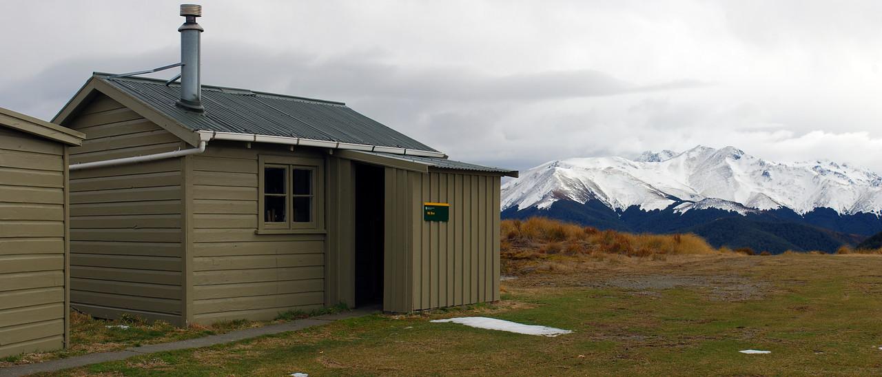 Mount Bee bunkrooms