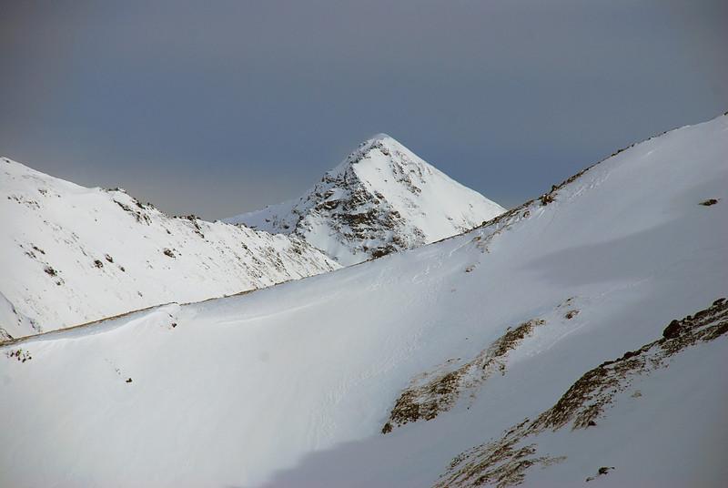 Helen Peaks