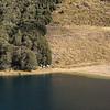 Lake Luna and hut