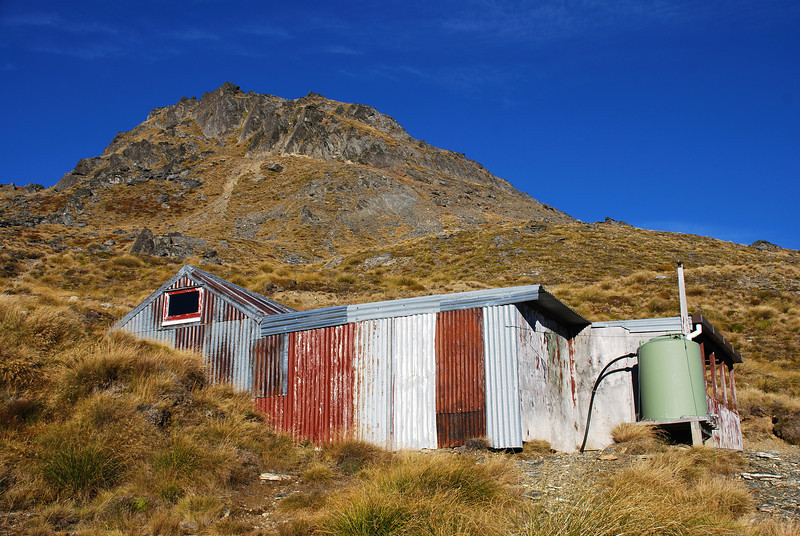 McIntosh Hut