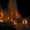 Billy on the fire, Spence Biv