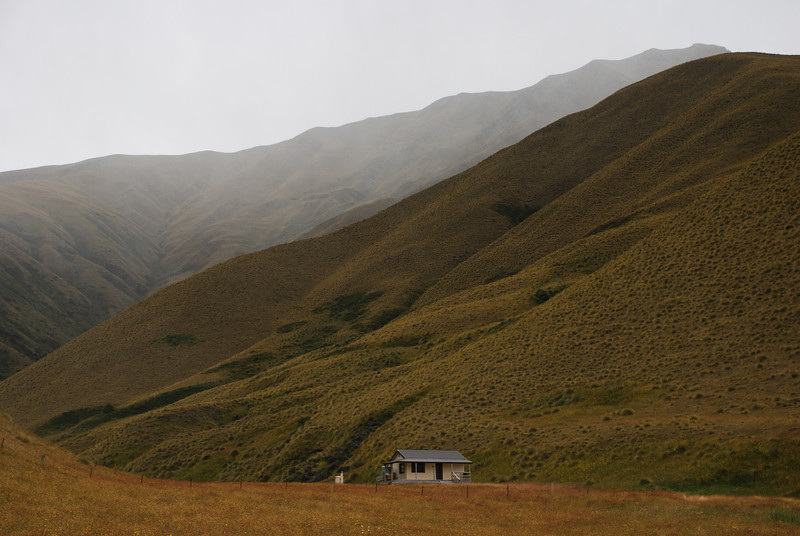 Roses Hut, Motatapu Track