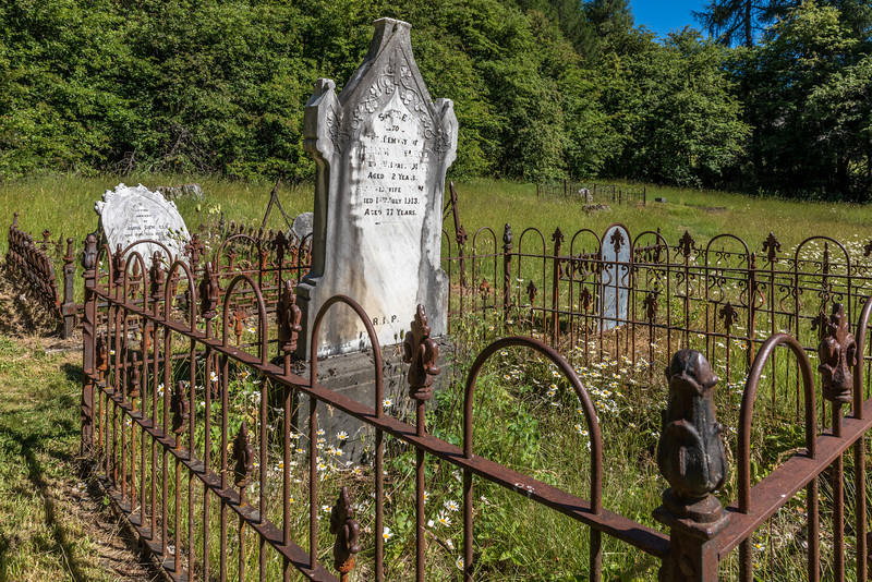 Skippers Point Cemetery