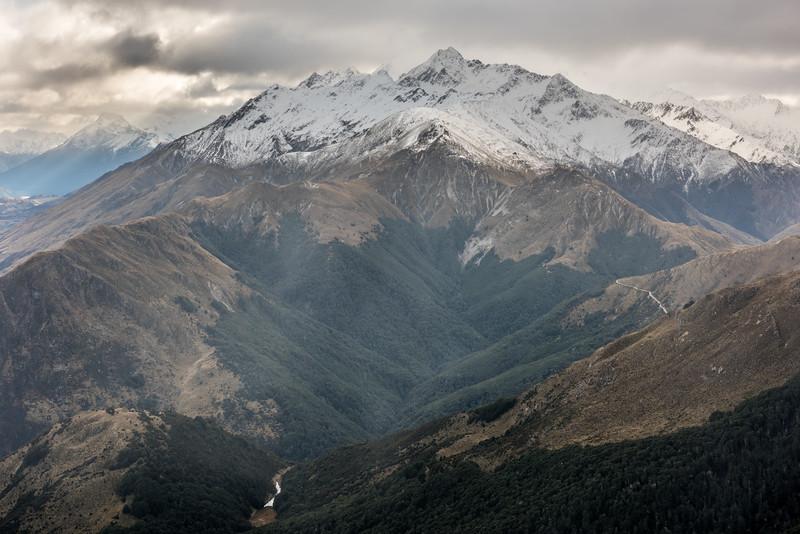Major Peak