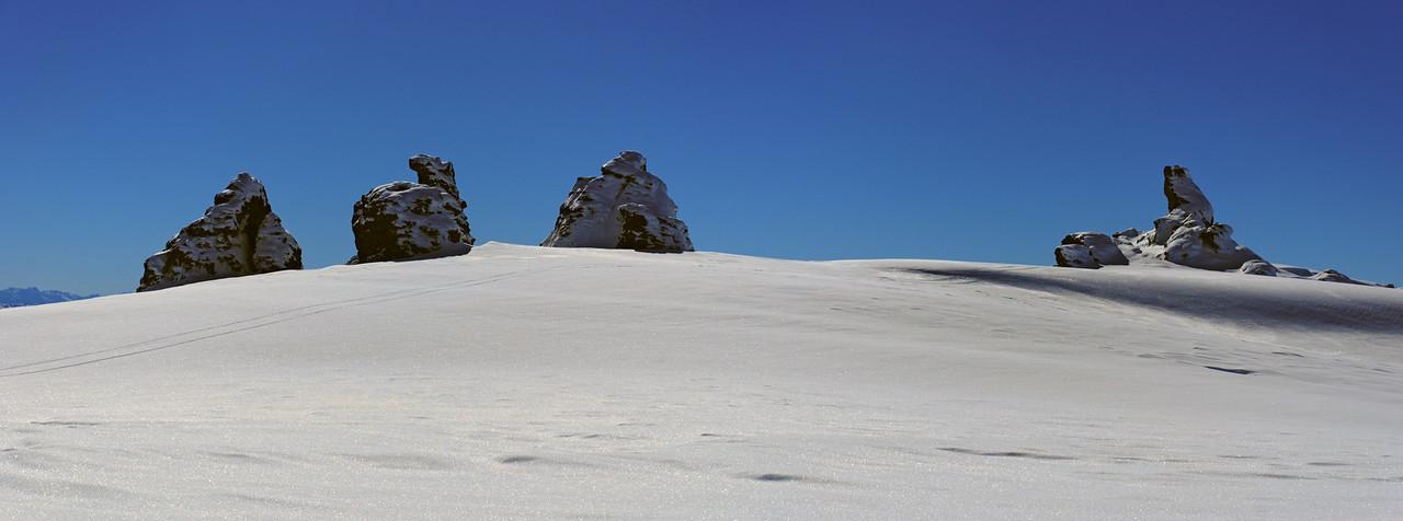 Column Rocks