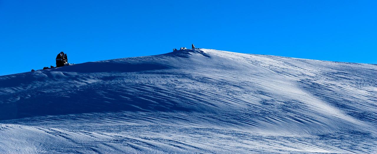 Mount Dottrel
