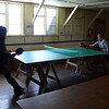 More table tennis action
