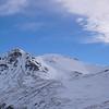 Clare Peak