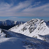 Mt Hamilton and Pt 1428