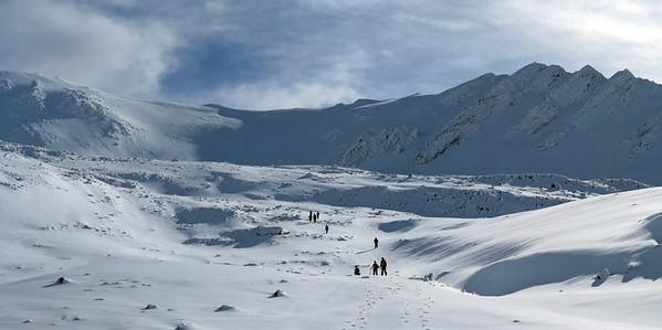 OUTC Snowcraft 3-5 August 2012