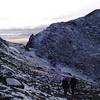 Hector Mts