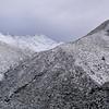 Mt Aurum from below Aurum Basin