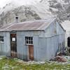 Dynamo Hut