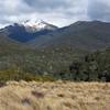 Maclean Peaks