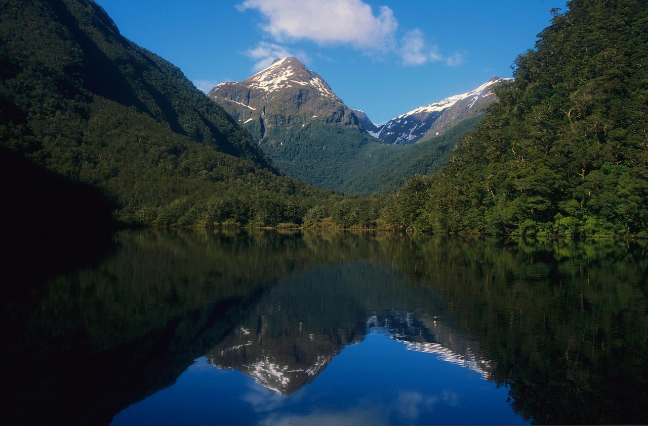 Lake Norma