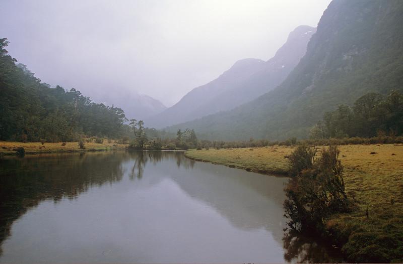 Lake Lisa