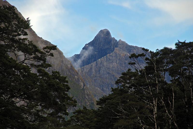 Sheerdown Peak