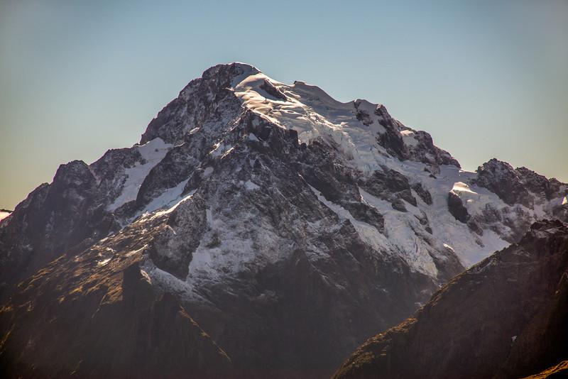 Mount Tutoko