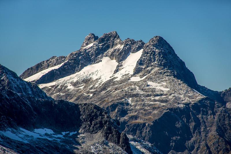 Mt Crosscut