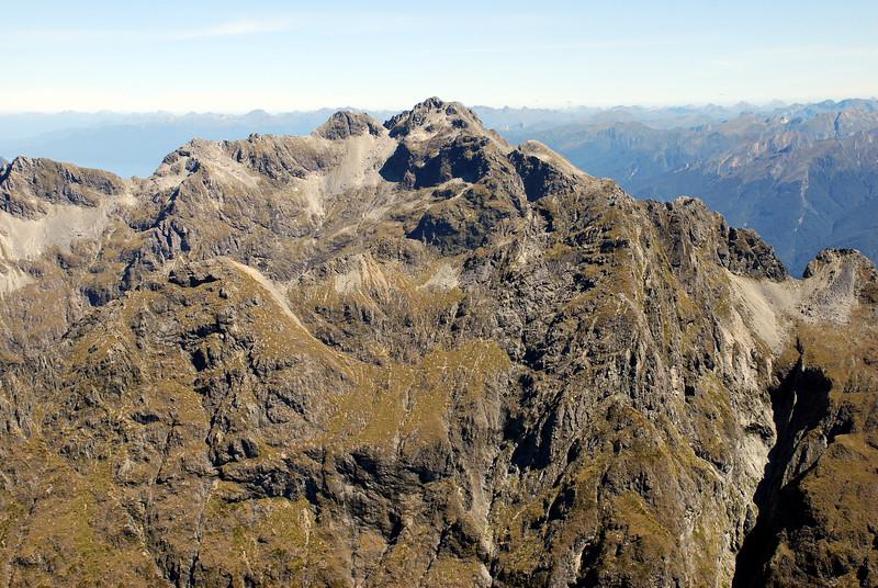 27. Skelmorlie Peak