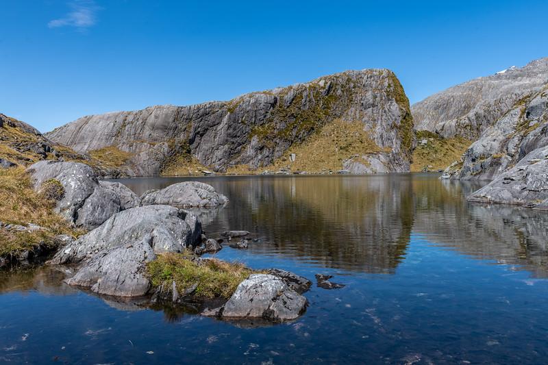 Lake Pukutahi