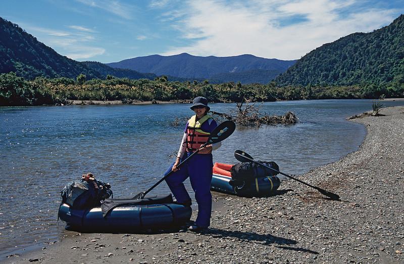 Pyke River