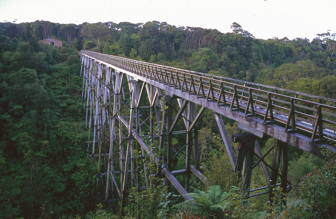 Percy Burn Viaduct