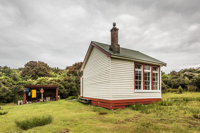 Port Craig Schoolhouse