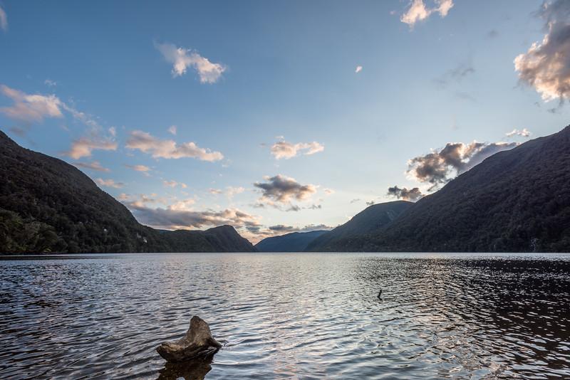 Lake Hakapoua
