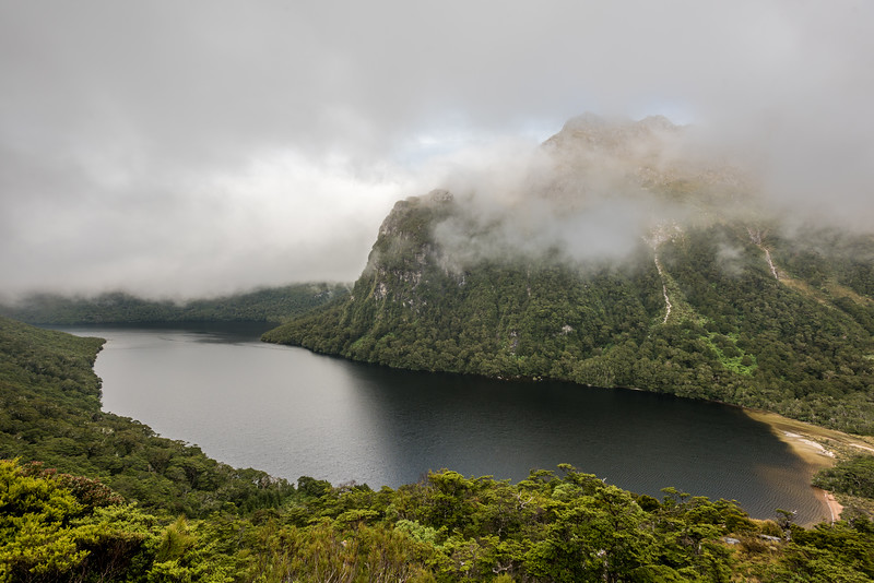 Lake Monk