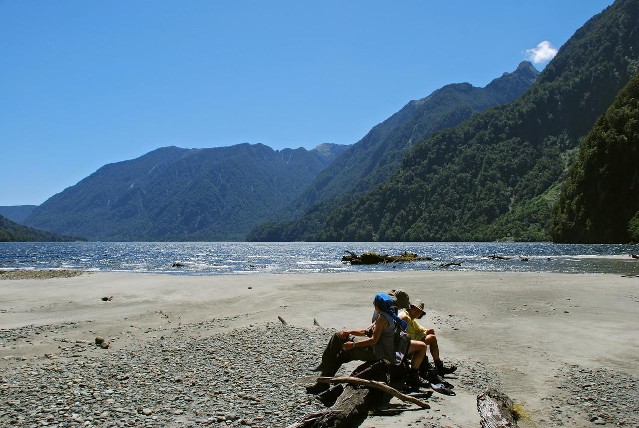 Sutherland Sound