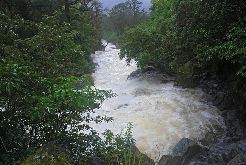 Staircase Creek