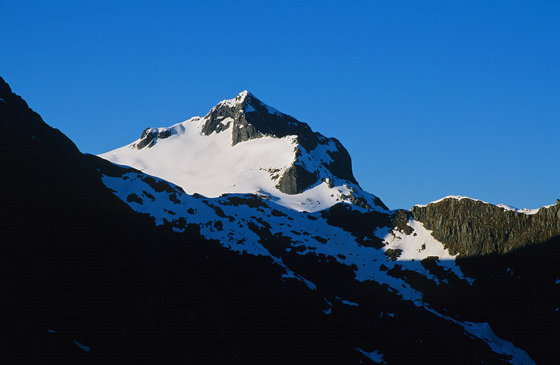 Barrier Peak