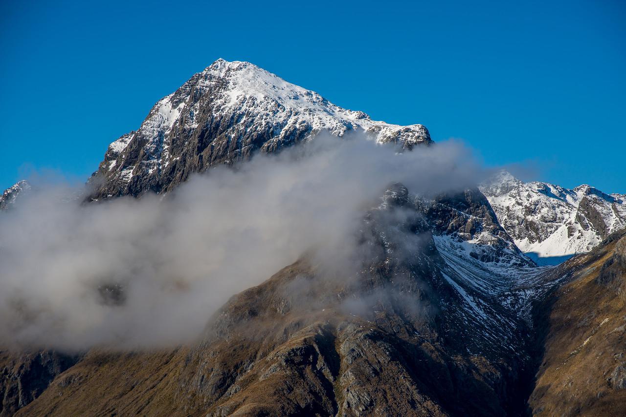 Jean Batten Peak