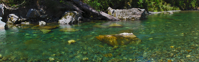 Sinbad River