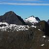 Mount Danger, pt 1811m, pt 1714m