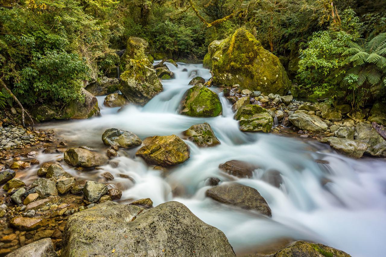 Marian Creek