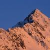 Mt Christina from Key Summit