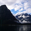 Deepwater Cove, Milford Sound