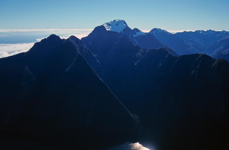 Mt Pembroke