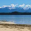 Lake Manapouri and the Kepler Mountains