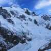 Mount Tutoko south face