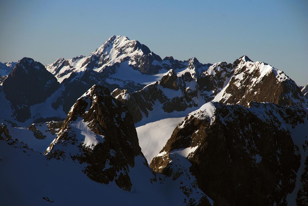 Mount Christina