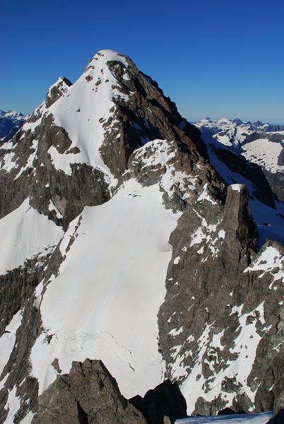 Mt Syme