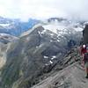 On Mt Talbot