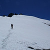 Climbing towards Macpherson