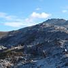 Mt Titiroa