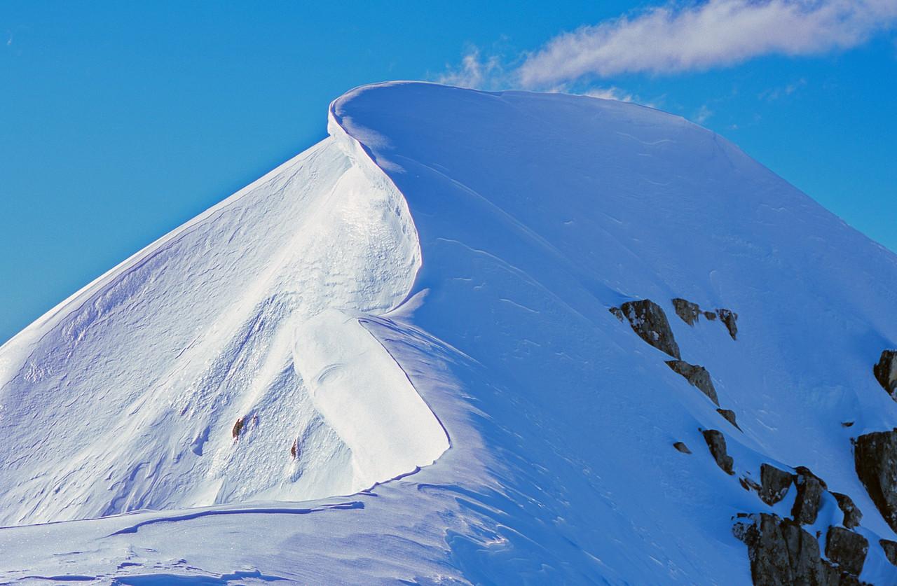 Mt Ramsay