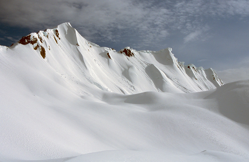 Mt Bull